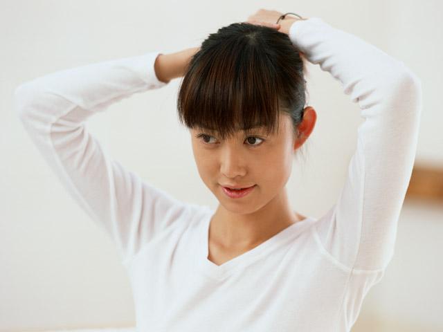 女性薄毛育毛剤